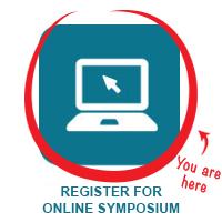 Online Symposium Button